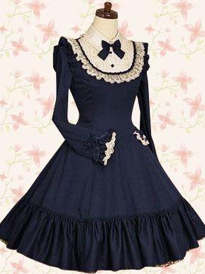 Gothic lotia. Gothic lotia Style Lolita 1b4c22cc42a9