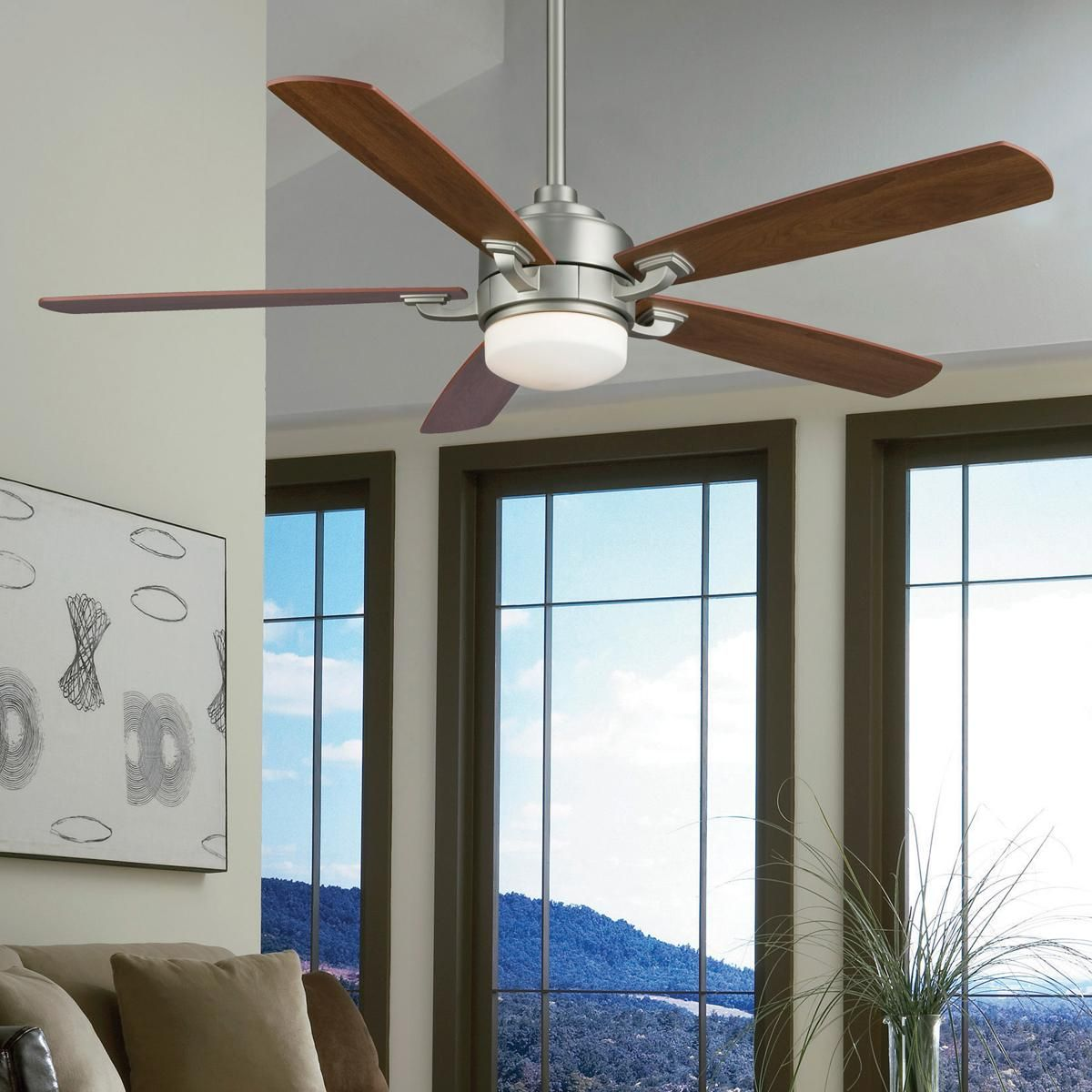 Urban Loft Ceiling Fan Ceiling Fan Contemporary Ceiling
