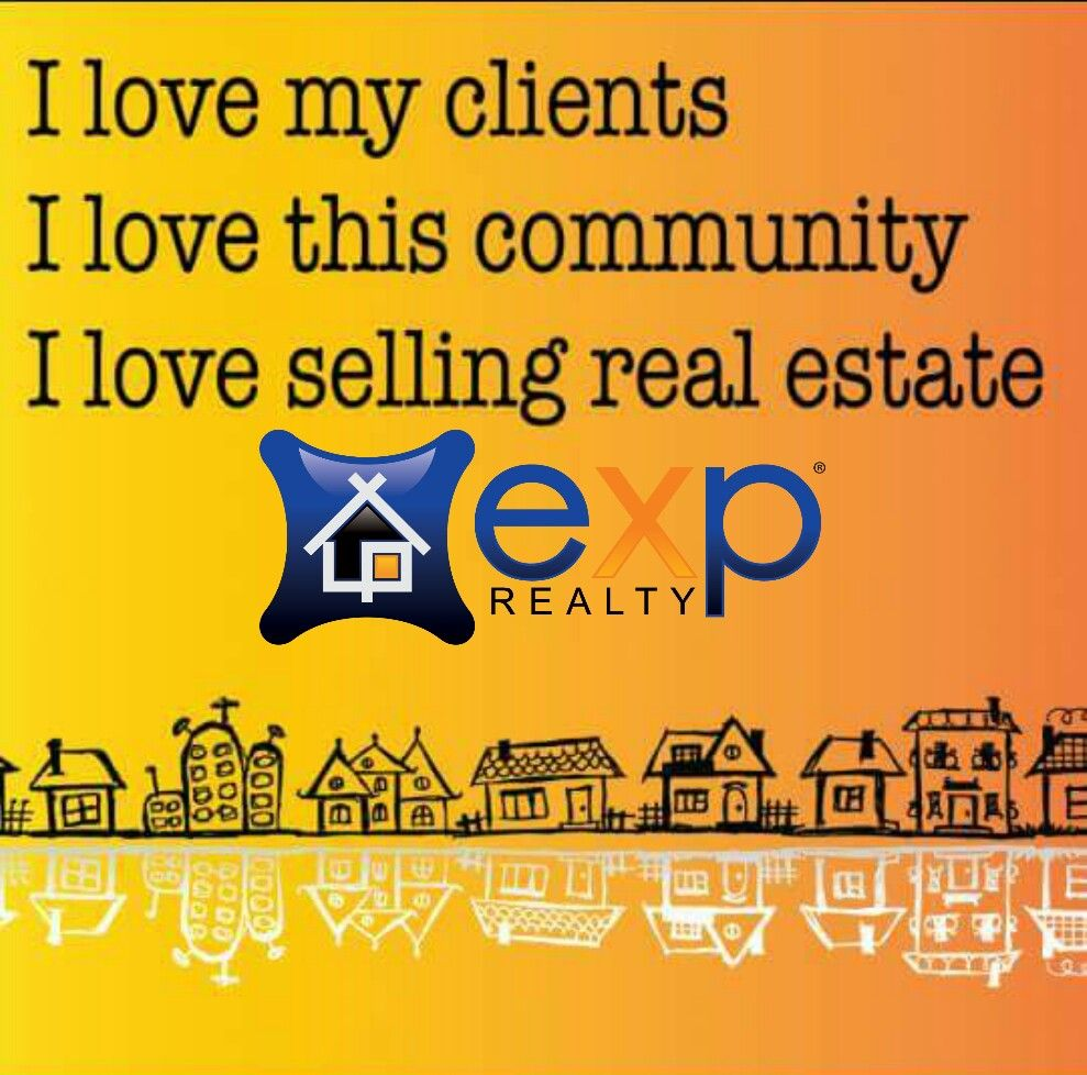 I Joined EXP Realty! Real estate fun, Selling real