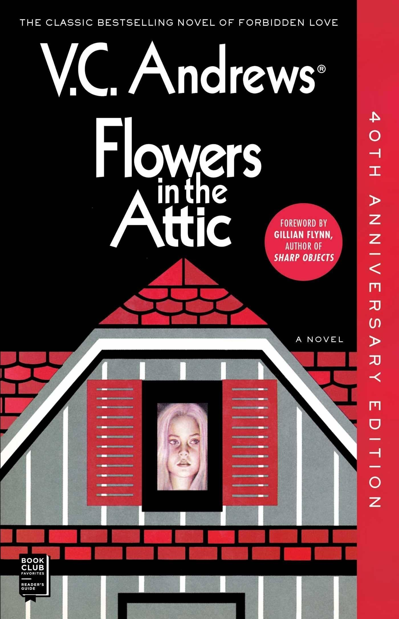 People Are Sharing The Most Disturbing Books They Ve Ever Read So Goodbye Sleep Disturbing Books Flowers In The Attic Disturbing