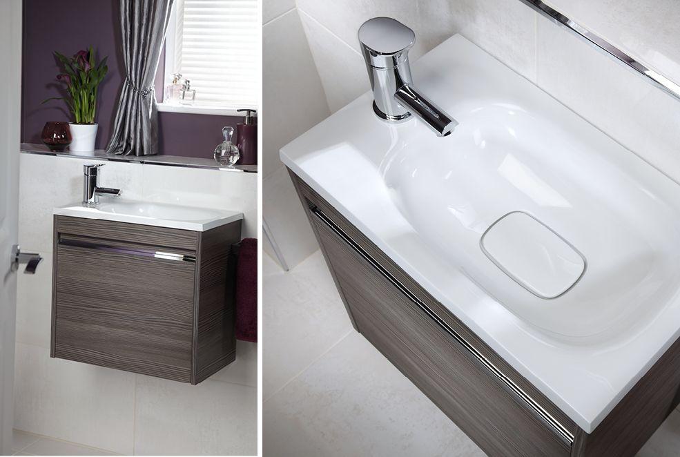 Halo Modular Range Halo Modular Bathroom Furniture Ranges