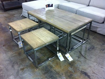 Southeastern Salvage Round 2 Dining Table Rustic Dining