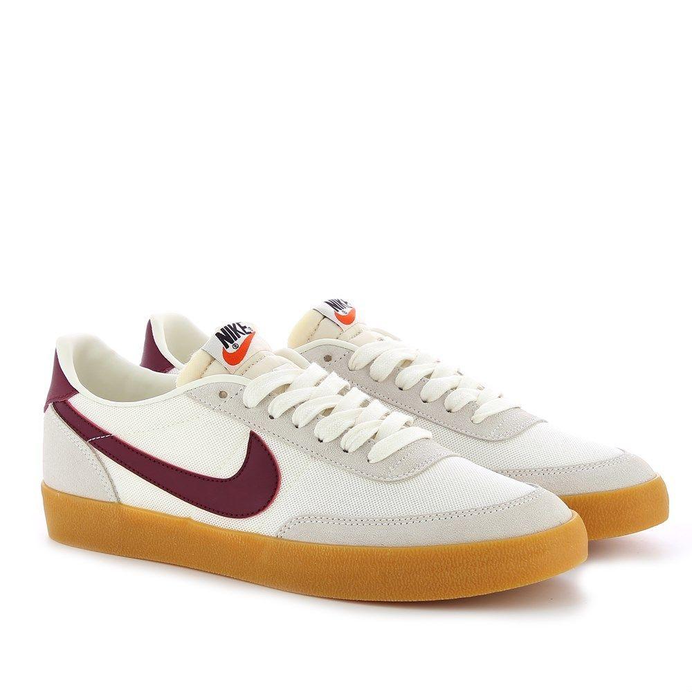 check out eb598 63096 NIKE KILLSHOT VULC AQ4133-100 Nike Killshot, Reebok, Puma, Sneaker, Kicks