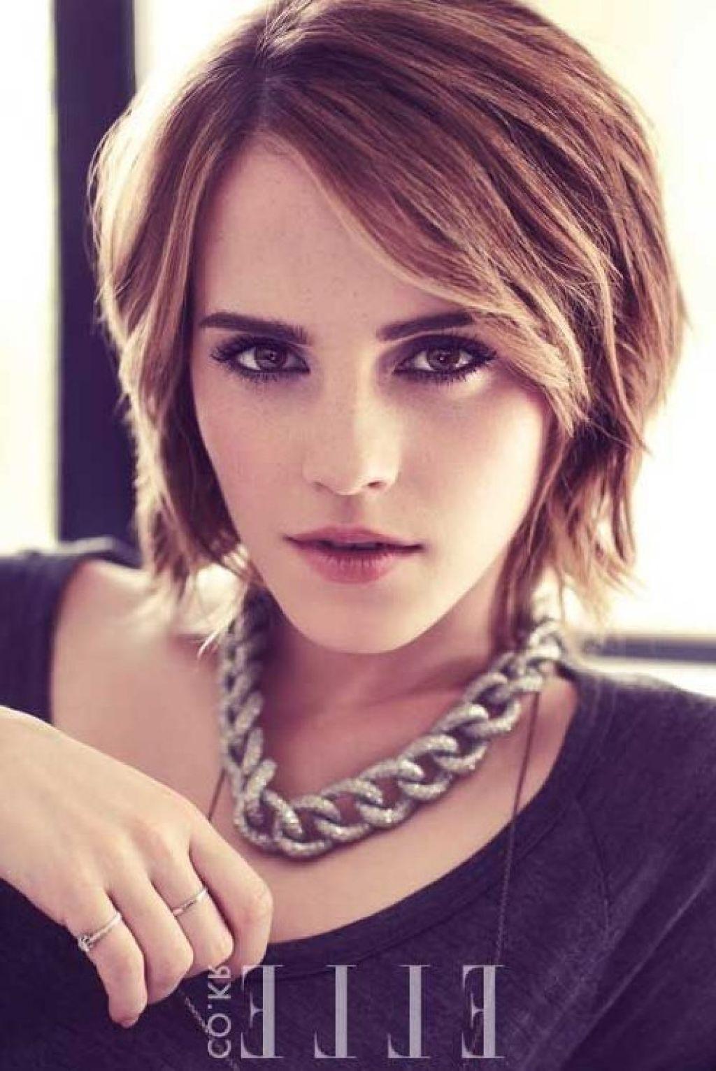 Emma Watson Bob Google Search Hair Envy Other Beauty Likings