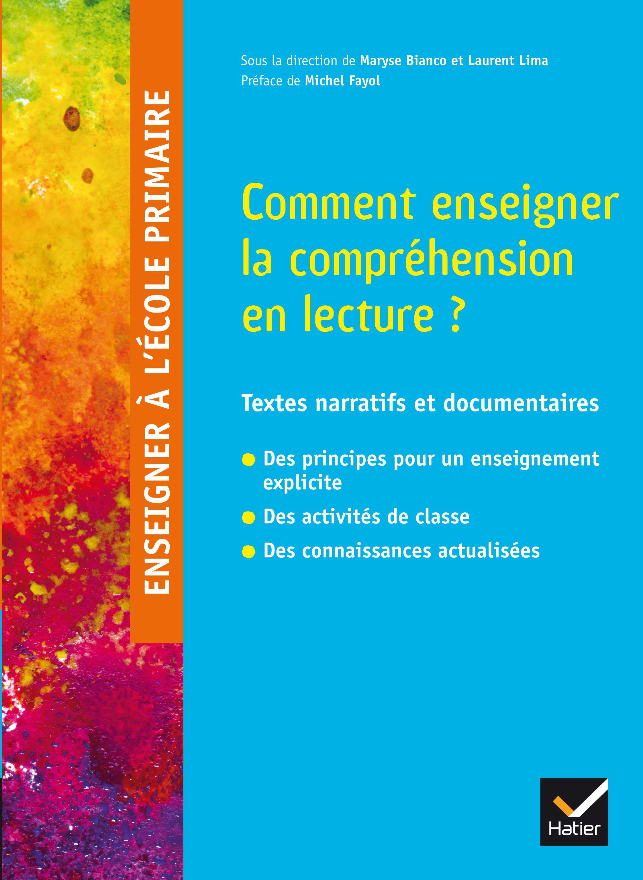 Epingle Par Editions Hatier Sur Pedagogie Maternelle Primaire Enseignement Ecole Primaire Texte Narratif