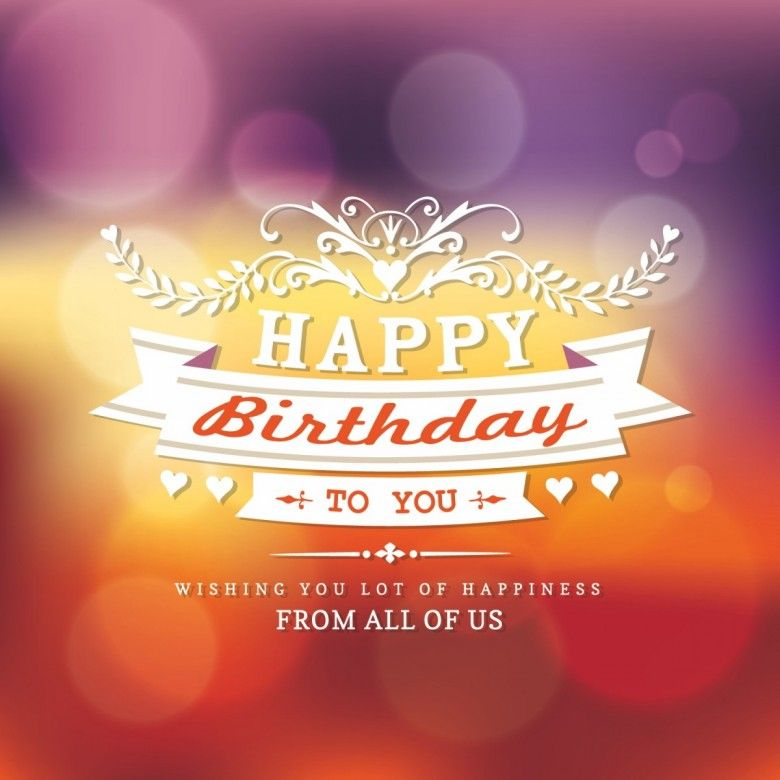 birthday invitation card in hindi%0A Happy Birthday HD Images  u     Cards  To You   Amazing Photos