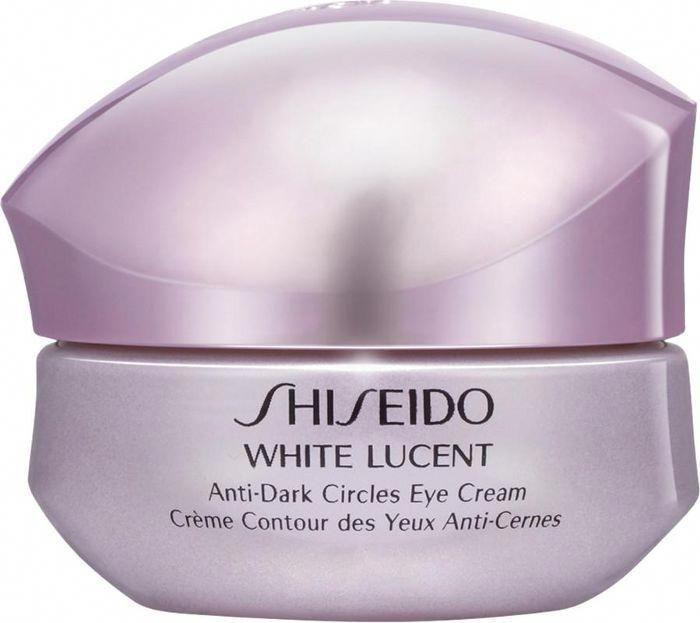 Shiseido White Lucent Anti-Dark Circles Eye Cream #anti ...