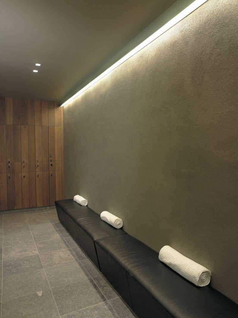 Badkamer Verlichting Douche : Delta light designoplossingen voor ...