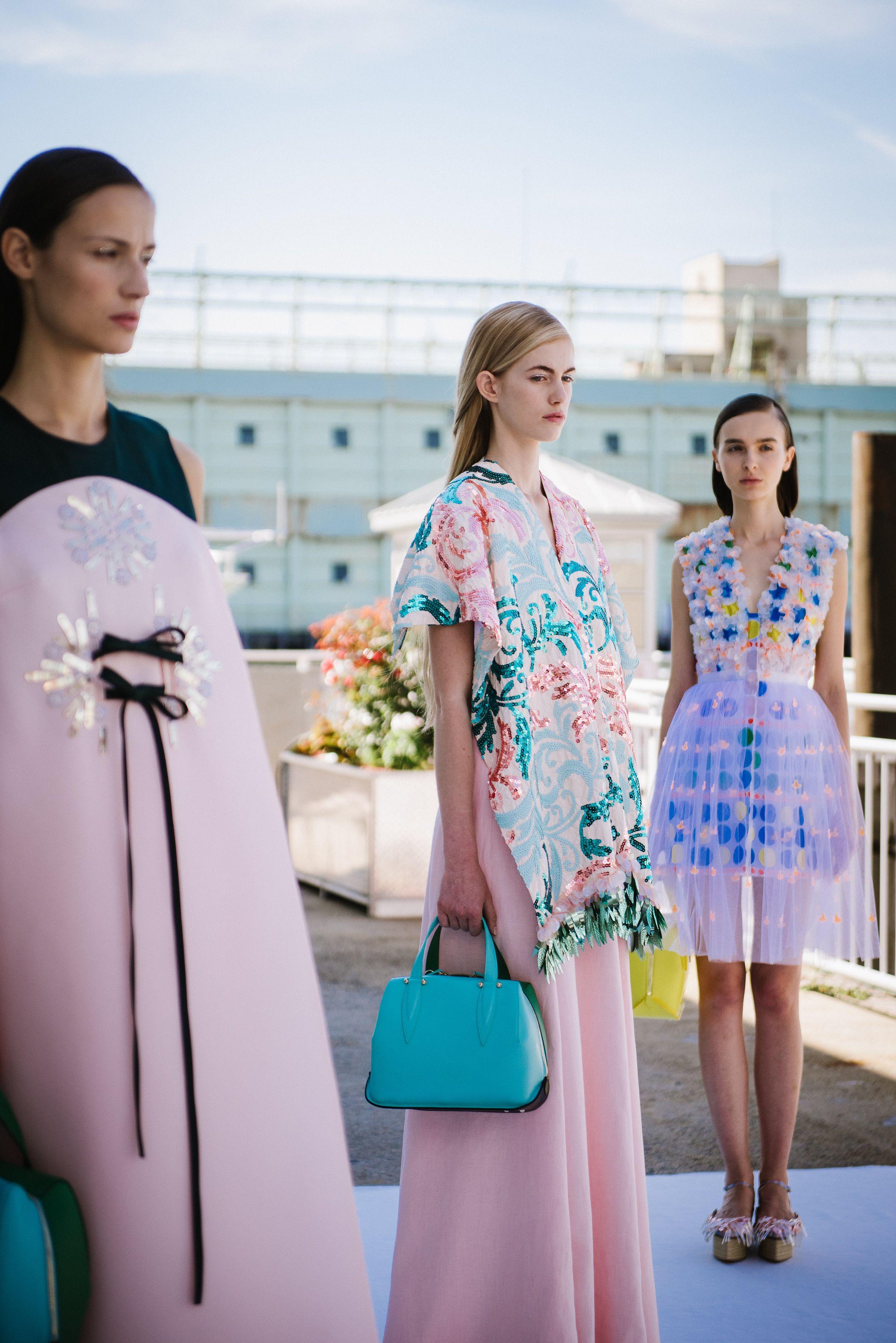 Pin de Karen McCreary en Delpozo | Pinterest | El pozo, Moda ...