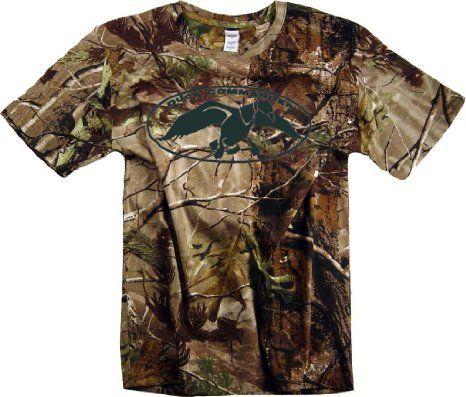6804d5f404394 Amazon.com: Duck Dynasty Shirt T-Shirt Merchandise Season Clothing Apparel  Duck Commander: Clothing