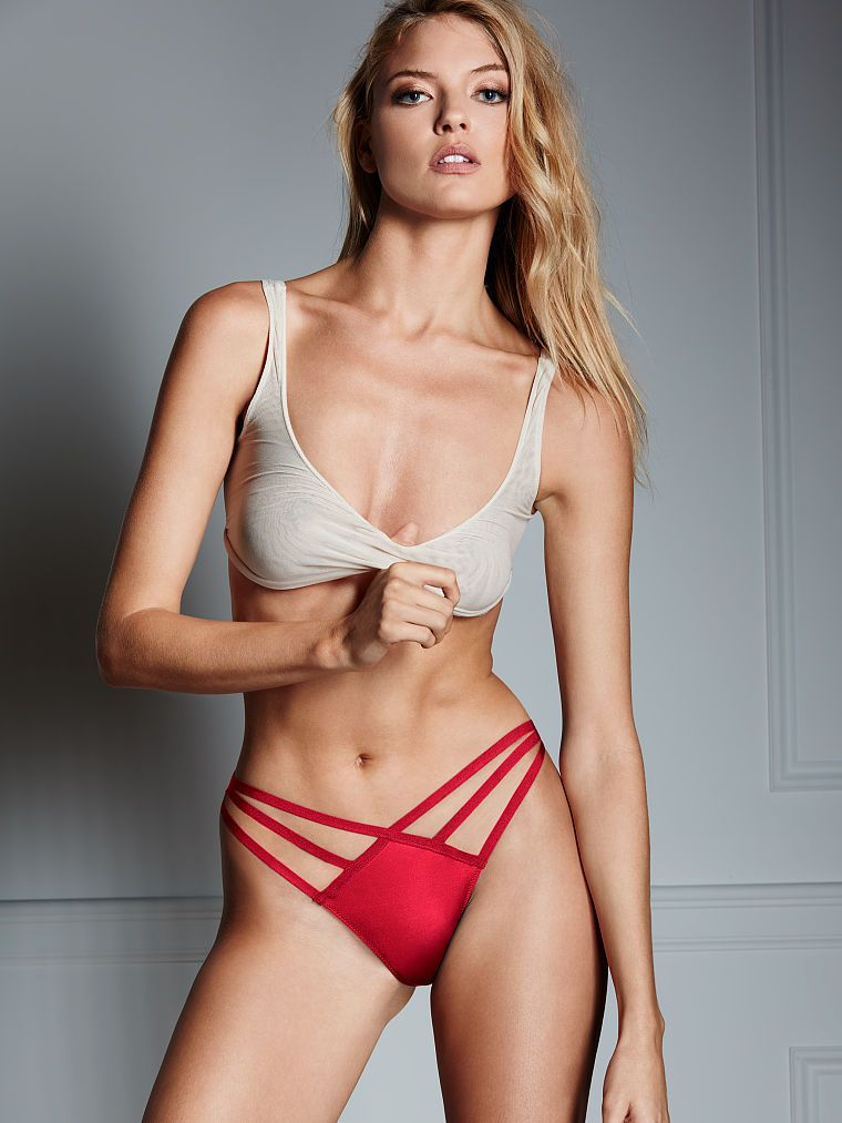 20f60984ce8b Martha Hunt | Vs - panties | Bikinis, Martha hunt, Bikini underwear