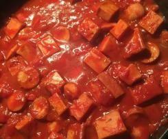 Currysoße nach Tim Mälzer