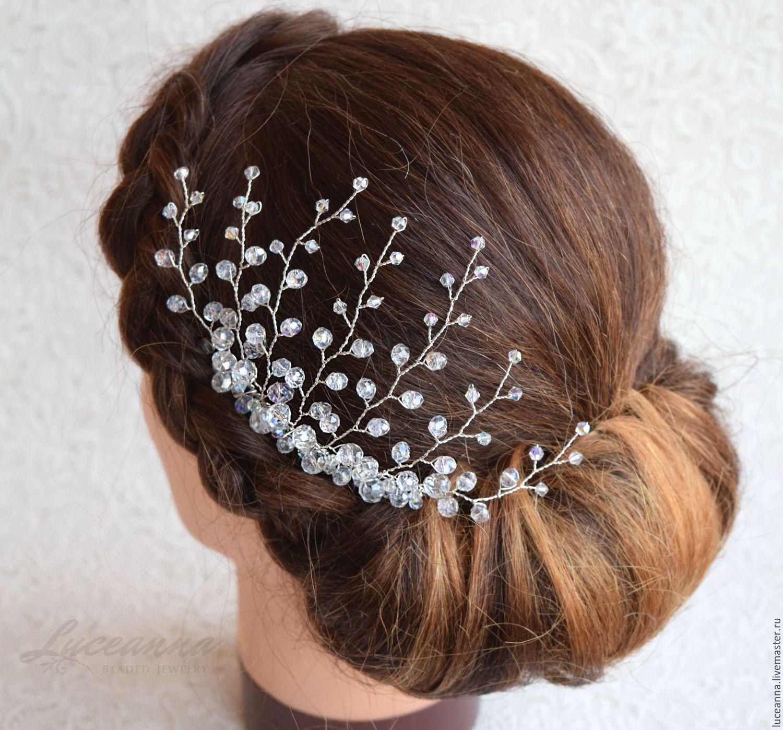 Укладка волос на длинные волосы фото изображением