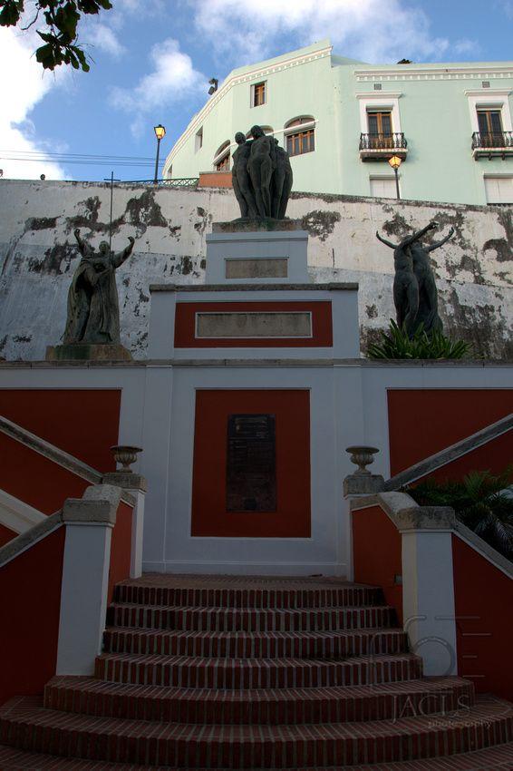 Viejo San Juan | Puerto Rico