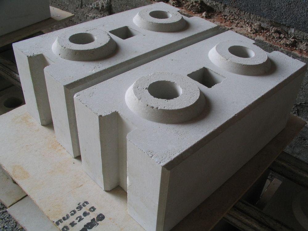 Eco Master 7000 automatic brick machine ,interlocking brick