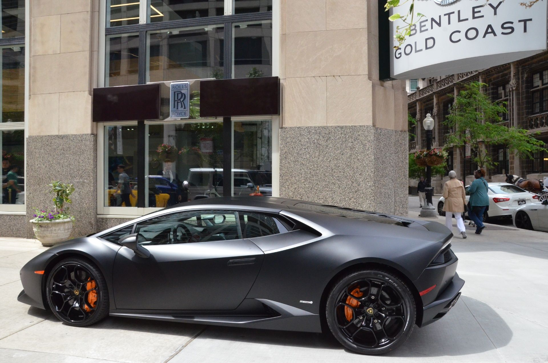 l lp certified huracan owned used spyder c chicago lamborghini htm pre