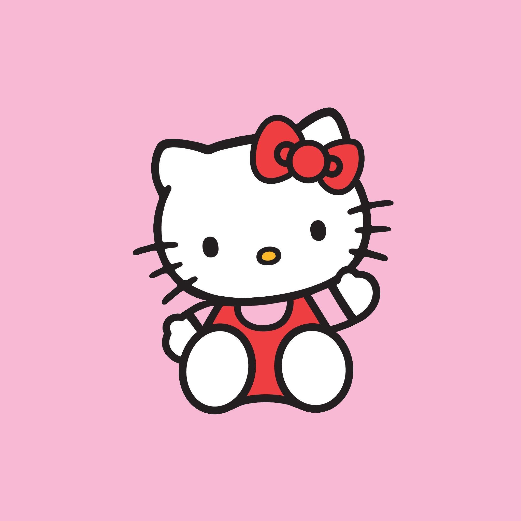 Pin By Chanikarn Suwankanthorn On Hello Kitty Hello Kitty Printables Hello Kitty Cartoon Hello Kitty Characters