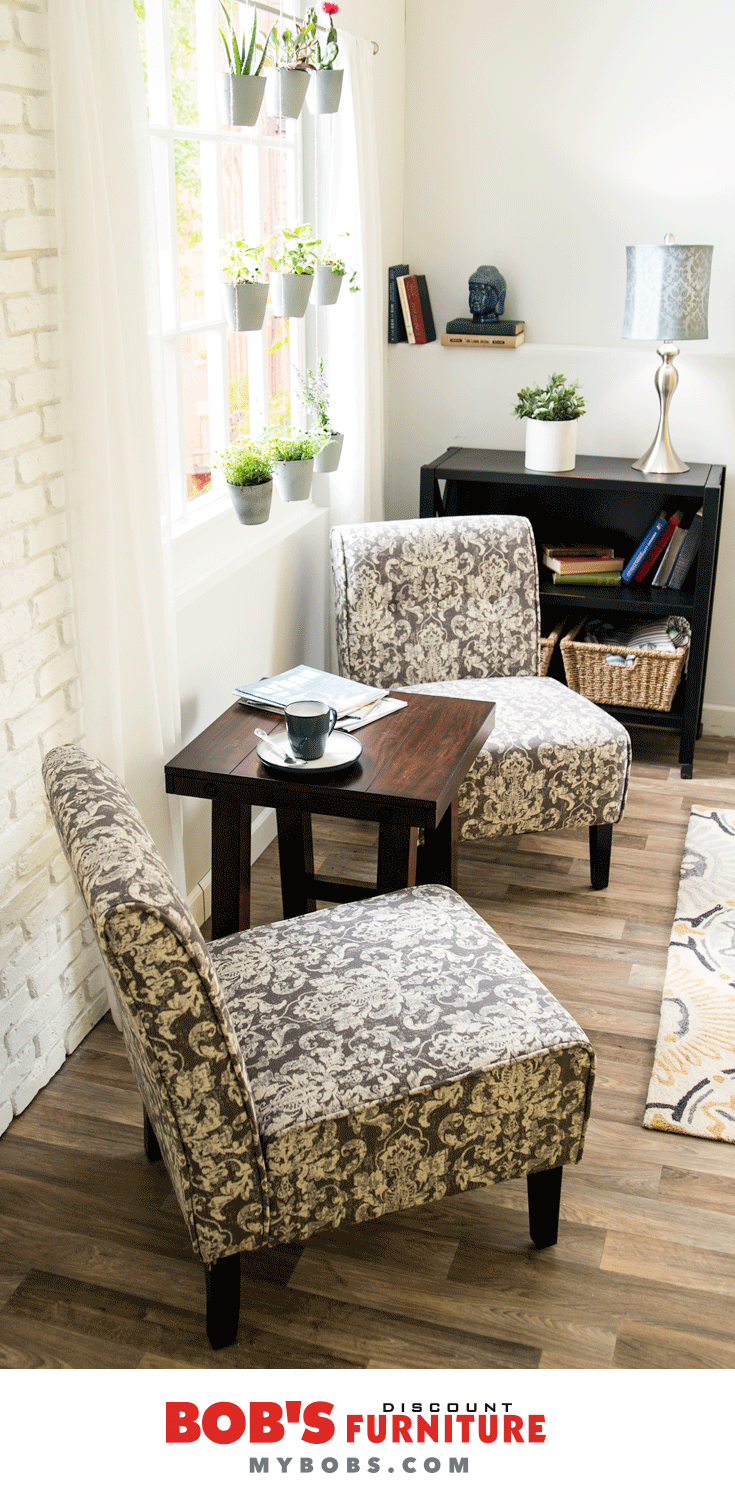 Small Condo Dining Room Ideas: Don't Let The Size Of Your Home Limit Your Creativity