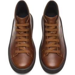 Photo of Camper Courb, sneakers men, brown, size 42 (eu), K300289-004 camper