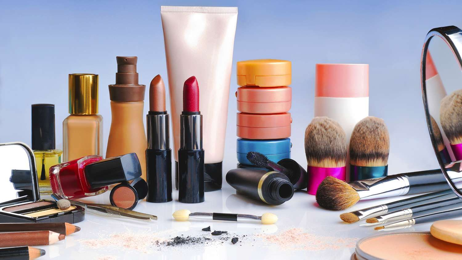 Where do you buy your makeup? Who do you think sells the best makeup for mature skin and why? Is there a particular makeup product that you could not live without?  Read More
