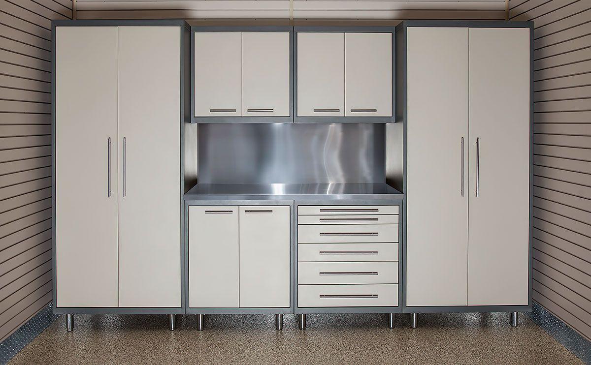 Gl Premium Garage Cabinets