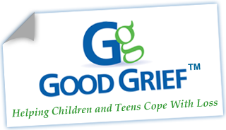 Help for teens coping with grie