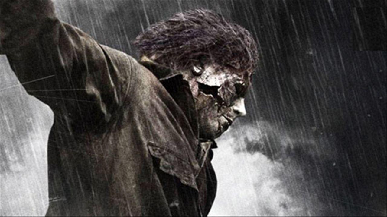 rob zombie michael myers - Google Search | John Carpenter Medicine ...