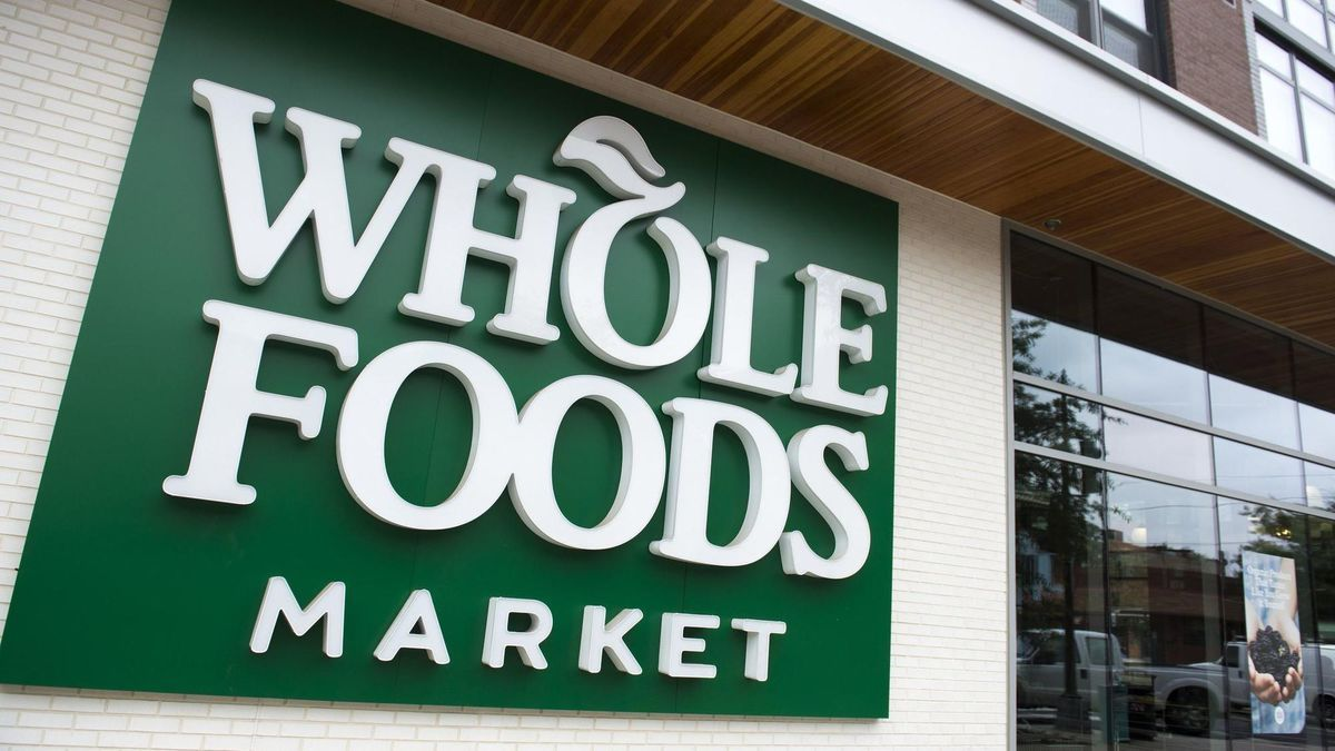 Amazon Prime is rolling out Whole Foods twohour grocery