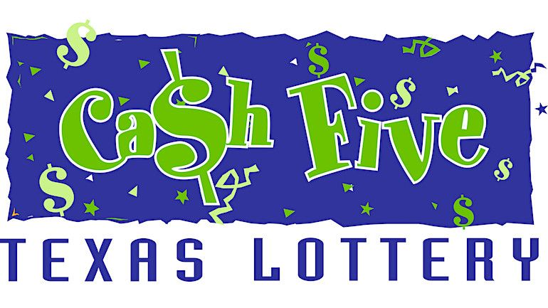 Texas Cash Five Draw Date 22/01/2020 0412 GMT Draw