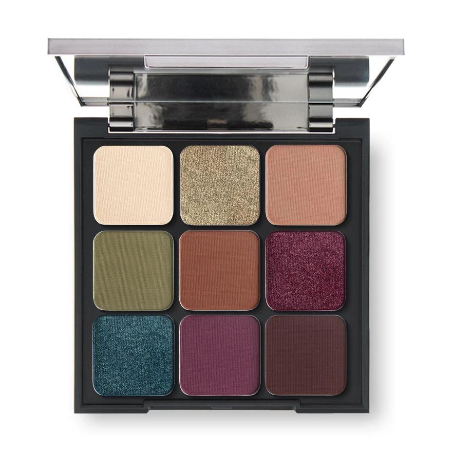 Shades of Fantasy Eyeshadow Palette in 2020 Eyeshadow