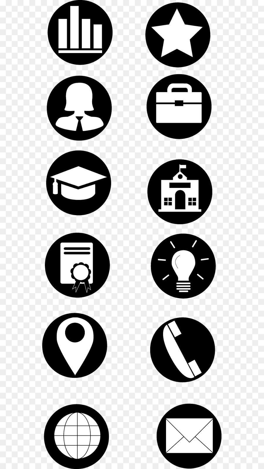 Ikon Komputer Kurikulum Simbol Gambar Png Ikon Komputer Cv Kreatif Simbol
