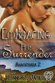 Embracing Her Surrender now available from JK Publishing