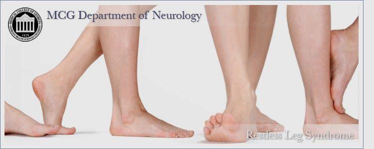 Medstory: Despre sindromul picioarelor nelinistite