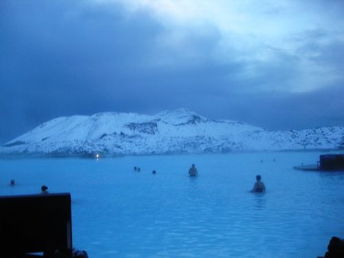 Iceland Sightseeing and the Ubiquitous Iceland Stopover