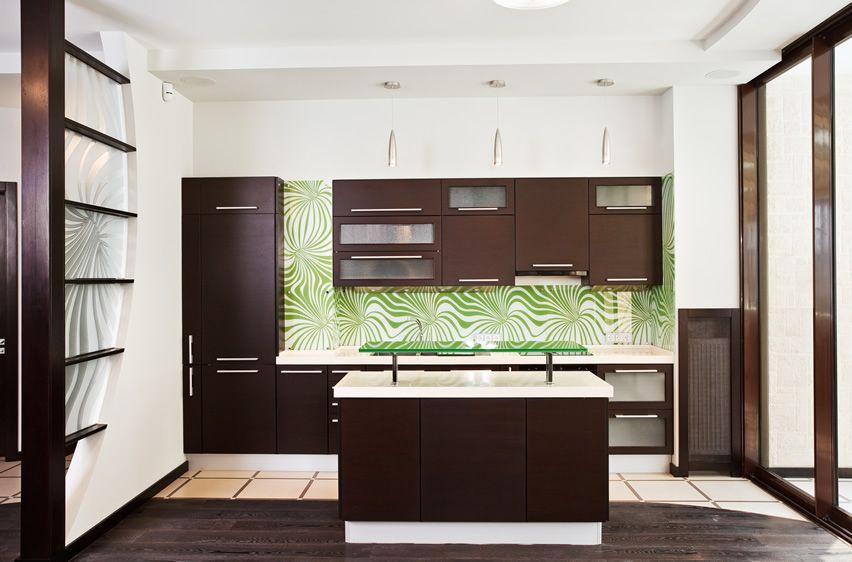 Bon 75 Modern Kitchen Designs (Photo Gallery)
