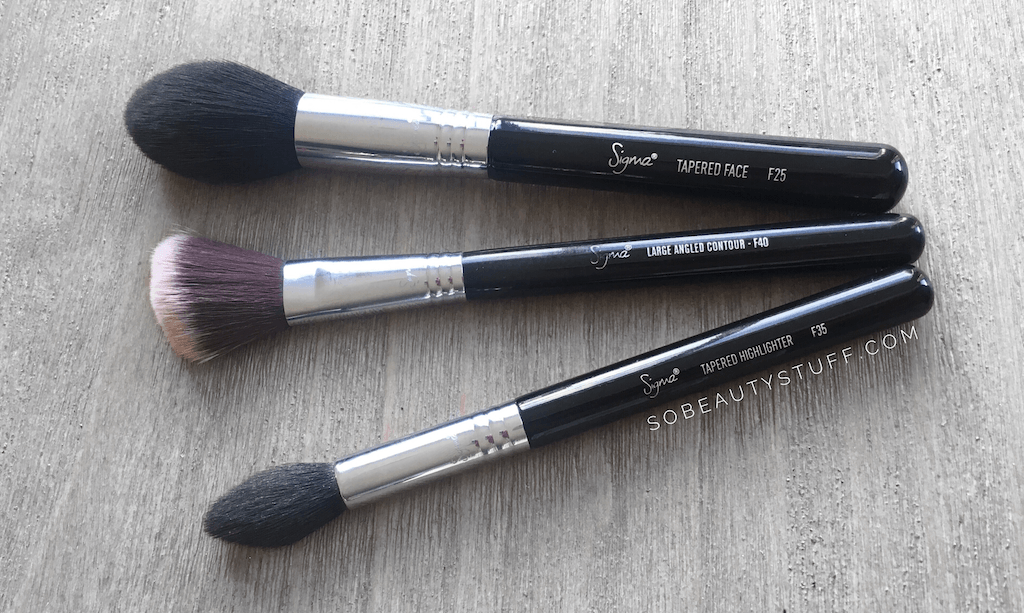 Must Have Makeup Brushes The Ultimate Guide Makeup