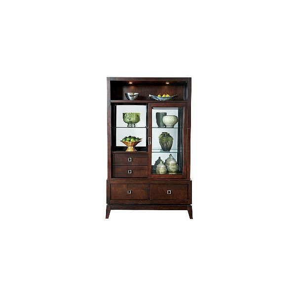 Spiga 2 Pc China Cabinet China Cabinets Rooms To Go Furniture