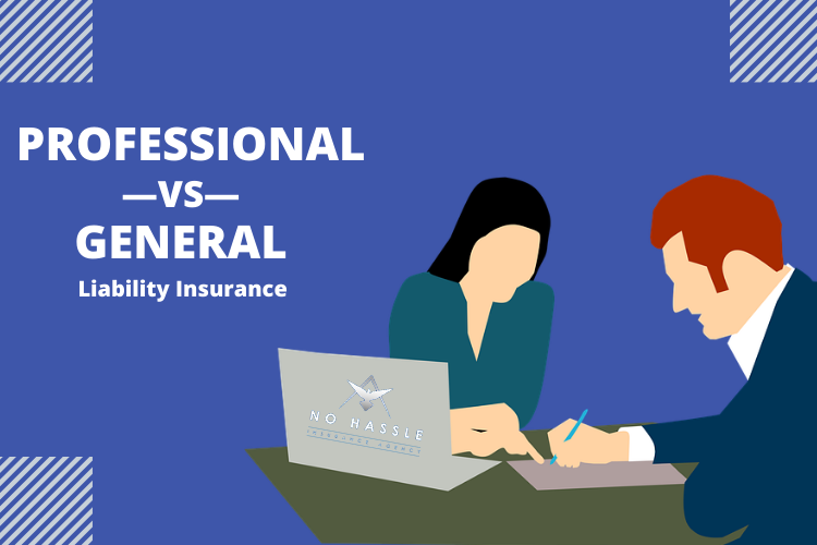 General Liability Vs Professional Liability Insurance Professional Indemnity Insurance Indemnity Insurance General Liability