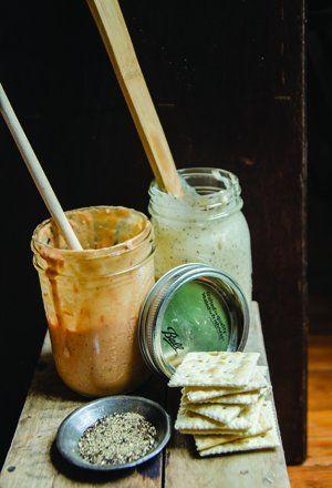 recipe: southern white barbecue sauce recipe [32]
