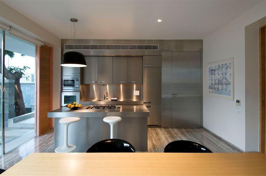 Kitchen Design Hyderabad contemporary home design in hyderabad | idesignarch | interior