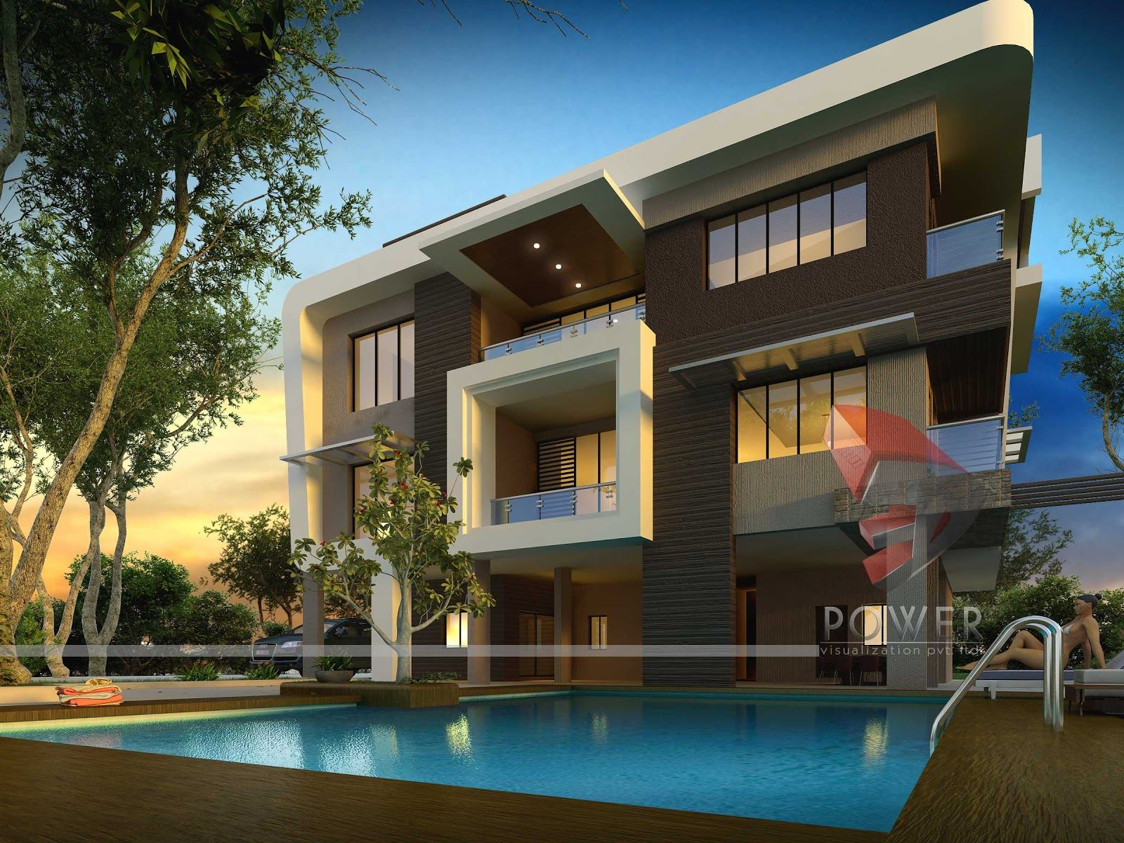 Ultra modern home designs also homes pinterest rh