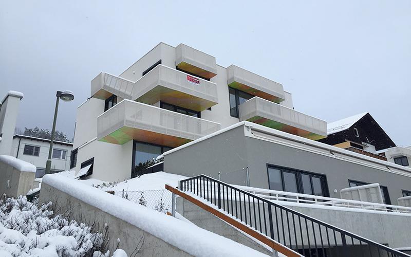 Metallbau Bauträger Tirol – Metallbau Center GmbH