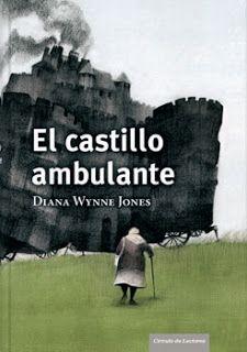 Book eater: Reseña: El castillo ambulante de Diana Wynne Jones