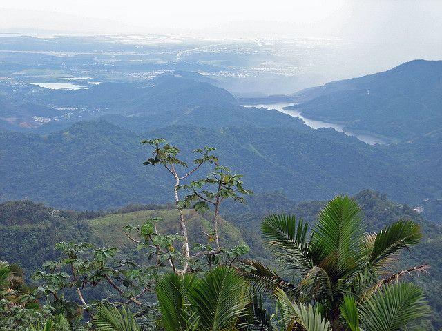Jayuya, Puerto Rico VENTANA AL MUNDO