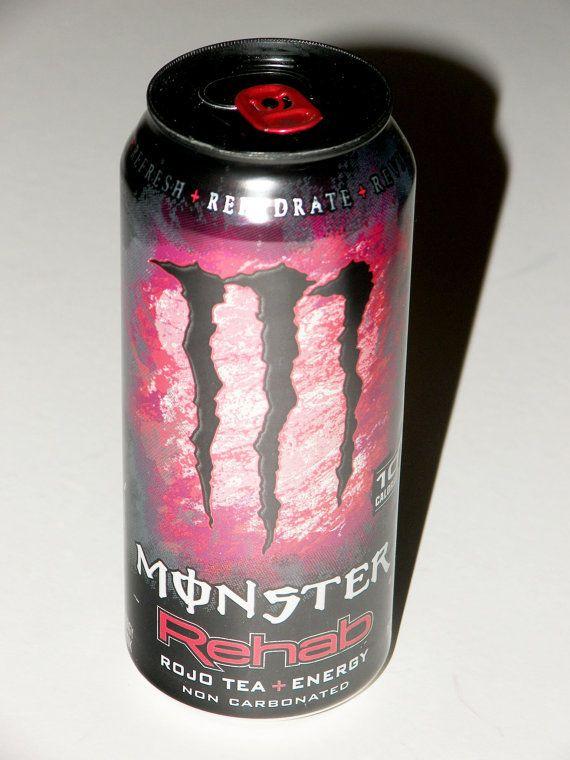 Monster Energy Drink Secret Diversion By Funeclectichf 10 Comida