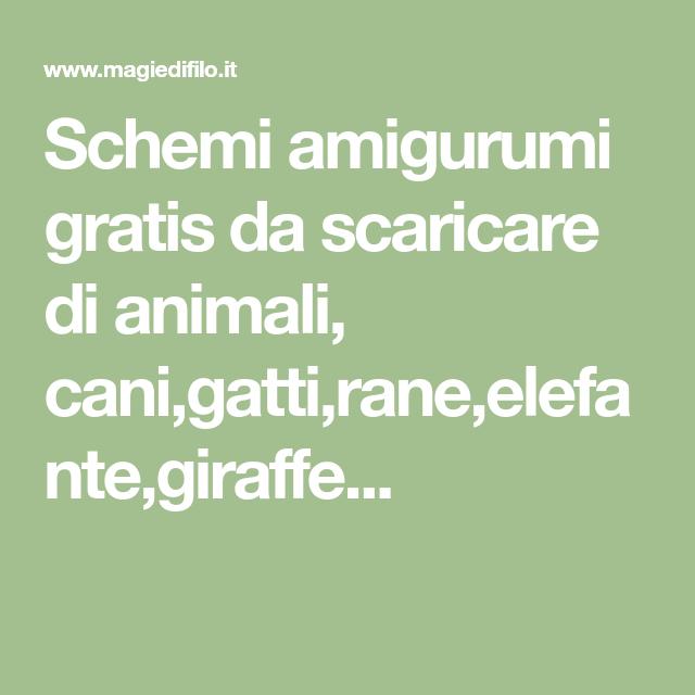 CAGNOLINO PIP CON PALLONCINO | Motivi per uncinetto, Palloncini | 640x640