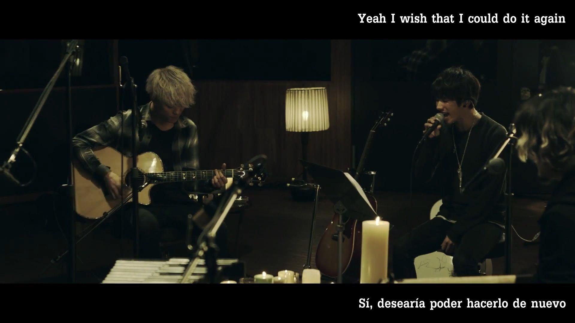 ONE OK ROCK - Heartache [Studio Jam Session] (Sub Español) // Letras: http://mellnoct.blogspot.com/2015/02/one-ok-rock-heartache.html