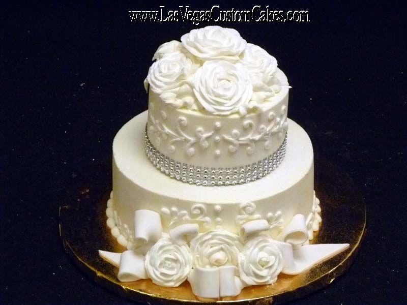 Gourmet Wedding Cakes