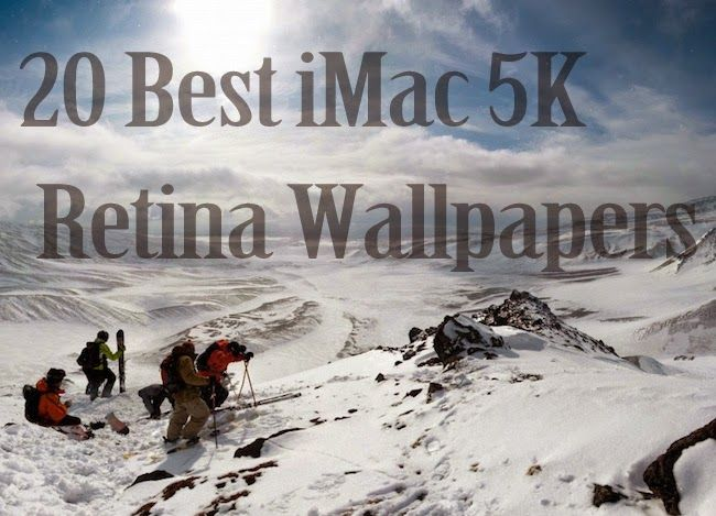 20 Best Imac 5k Retina Wallpapers Retina Wallpaper
