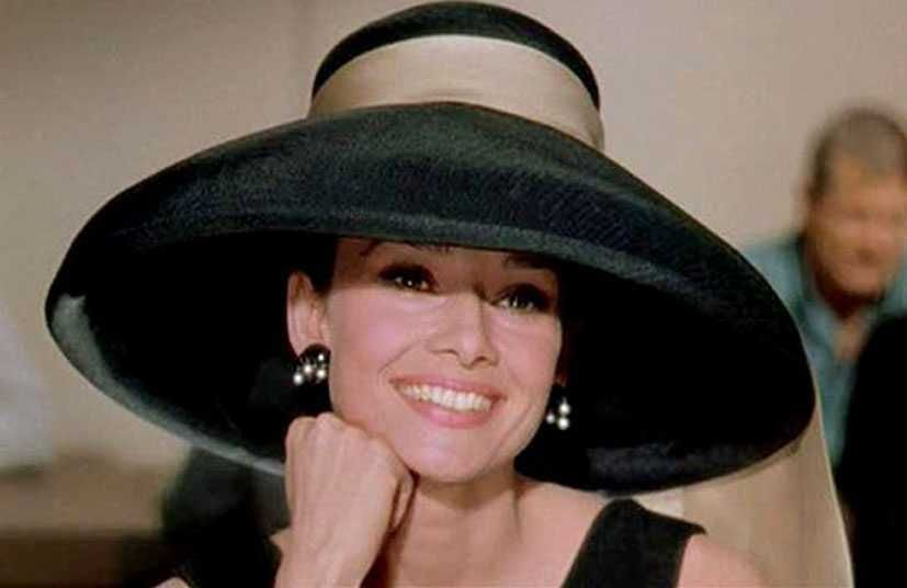 ba9c7e167b259 Are you looking for the Best Audrey Hepburn Hats  We ll go over all the  popular hats that Audrey has worn and where you can get the look!